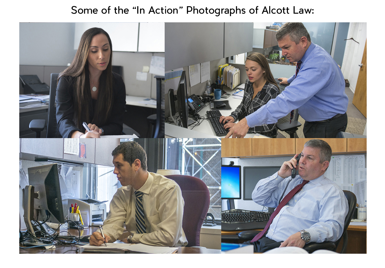 Alcott Law Group