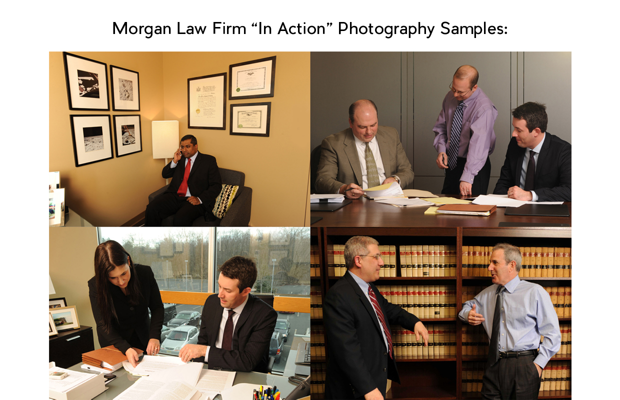 Morgan Law Firm
