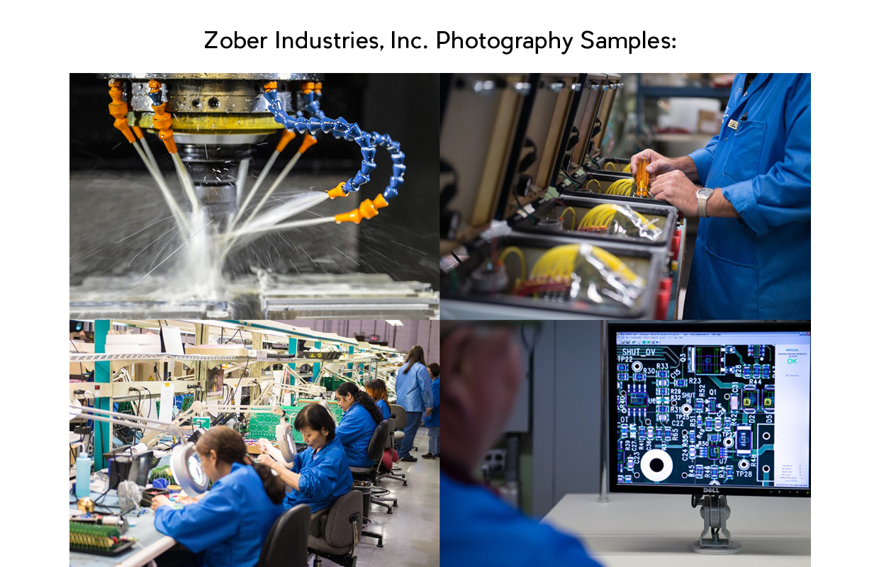 Zober Industries