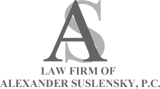 Law Offices of Alex Suslensky