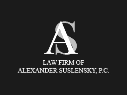 Law Offices of Alex Suslensky, PC